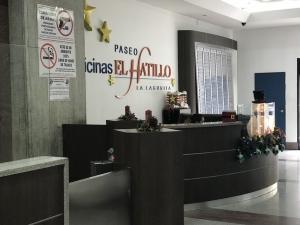 Oficina En Ventaen Caracas, El Hatillo, Venezuela, VE RAH: 19-17902