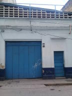 Galpon - Deposito En Ventaen Caracas, Parroquia Santa Rosalia, Venezuela, VE RAH: 19-17543