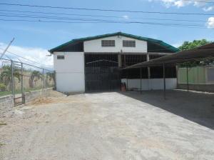 Galpon - Deposito En Alquileren Barquisimeto, Parroquia Juan De Villegas, Venezuela, VE RAH: 19-17552