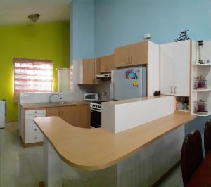 Apartamento En Ventaen Coro, Sector La Floresta, Venezuela, VE RAH: 19-17869