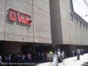 Local Comercial En Alquileren Caracas, El Valle, Venezuela, VE RAH: 19-17570
