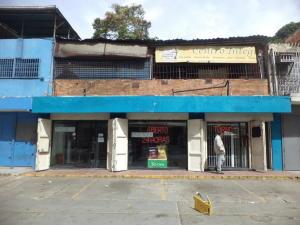 Local Comercial En Alquileren Caracas, El Paraiso, Venezuela, VE RAH: 19-17587