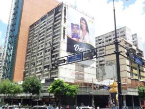 Oficina En Alquileren Caracas, Chacao, Venezuela, VE RAH: 19-17499