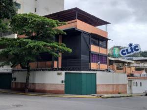 Oficina En Alquileren Caracas, Bello Monte, Venezuela, VE RAH: 19-17404