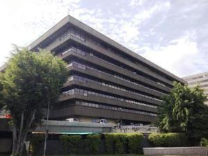 Oficina En Alquileren Caracas, Chuao, Venezuela, VE RAH: 19-17779