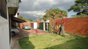 Casa En Alquileren Caracas, Colinas De Bello Monte, Venezuela, VE RAH: 19-17703