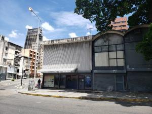 Local Comercial En Alquileren Caracas, Sabana Grande, Venezuela, VE RAH: 19-17755