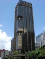 Oficina En Alquileren Caracas, El Recreo, Venezuela, VE RAH: 19-17793