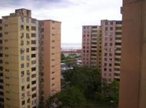 Apartamento En Ventaen Puerto La Cruz, El Paraiso, Venezuela, VE RAH: 19-17841