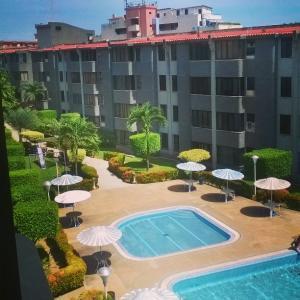 Apartamento En Ventaen Higuerote, Agua Sal, Venezuela, VE RAH: 19-17843