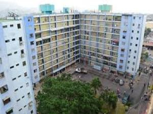 Apartamento En Ventaen Barquisimeto, Parroquia Catedral, Venezuela, VE RAH: 19-17844
