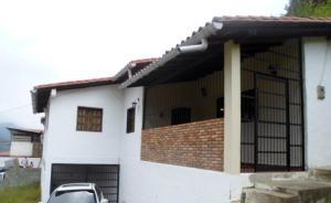 Casa En Ventaen Merida, San Rafael De Tabay, Venezuela, VE RAH: 19-17915