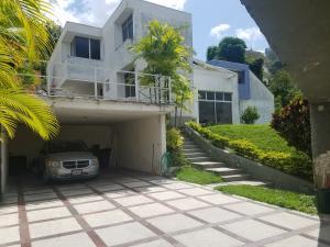 Casa En Ventaen Caracas, Sorocaima, Venezuela, VE RAH: 19-17928