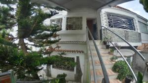 Casa En Alquileren Caracas, San Bernardino, Venezuela, VE RAH: 19-18287