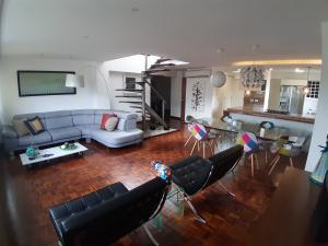 Apartamento En Ventaen Caracas, Santa Fe Sur, Venezuela, VE RAH: 19-18101