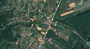 Terreno En Ventaen Higuerote, Higuerote, Venezuela, VE RAH: 19-18175