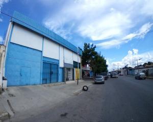 Galpon - Deposito En Alquileren Barquisimeto, Parroquia Juan De Villegas, Venezuela, VE RAH: 19-18556