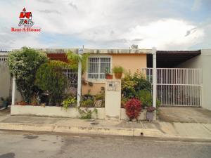 Casa En Ventaen Maracay, La Morita, Venezuela, VE RAH: 19-18245