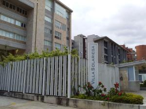 Apartamento En Ventaen Caracas, Solar Del Hatillo, Venezuela, VE RAH: 19-18348