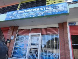 Local Comercial En Ventaen Guacara, Centro, Venezuela, VE RAH: 19-18714