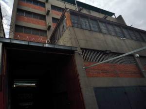 Edificio En Ventaen Caracas, Boleita Sur, Venezuela, VE RAH: 19-18575