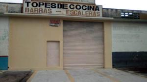 Galpon - Deposito En Ventaen Ciudad Bolivar, La Sabanita, Venezuela, VE RAH: 19-18639