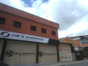 Local Comercial En Alquileren Barquisimeto, Parroquia Concepcion, Venezuela, VE RAH: 19-18793