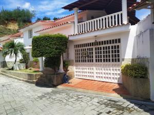 Casa En Ventaen Charallave, Paso Real, Venezuela, VE RAH: 19-18707