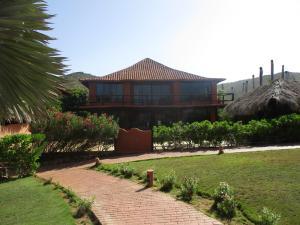 Casa En Ventaen Margarita, Camino Real, Venezuela, VE RAH: 19-19035