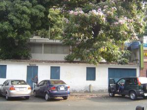 Terreno En Ventaen Caracas, Santa Eduvigis, Venezuela, VE RAH: 19-19066