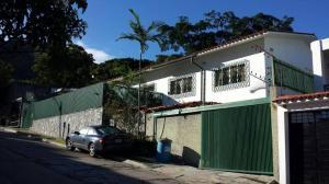 Casa En Ventaen Caracas, El Paraiso, Venezuela, VE RAH: 20-310