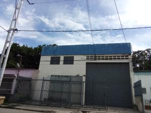 Galpon - Deposito En Ventaen Valencia, Santa Rosa, Venezuela, VE RAH: 19-19195