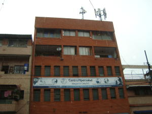 Edificio En Ventaen Caracas, Catia, Venezuela, VE RAH: 19-19348