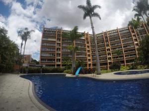 Apartamento En Ventaen Caracas, Los Chorros, Venezuela, VE RAH: 19-19264