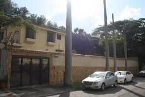 Casa En Ventaen Caracas, Terrazas Del Club Hipico, Venezuela, VE RAH: 19-19329