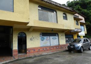 Local Comercial En Alquileren Municipio Los Salias, Las Salias, Venezuela, VE RAH: 19-19357