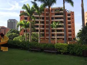 Apartamento En Alquileren Caracas, Sebucan, Venezuela, VE RAH: 19-19437
