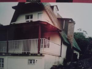 Casa En Ventaen Cubiro, Jimenez, Venezuela, VE RAH: 19-19459