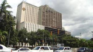 Oficina En Ventaen Caracas, Parque Carabobo, Venezuela, VE RAH: 19-20227