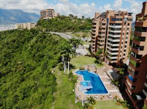 Apartamento En Ventaen Caracas, Lomas Del Mirador, Venezuela, VE RAH: 19-19665