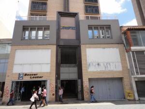 Oficina En Ventaen Caracas, El Recreo, Venezuela, VE RAH: 19-19983