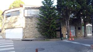 Casa En Ventaen Caracas, Terrazas Del Club Hipico, Venezuela, VE RAH: 19-19748