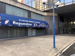 Local Comercial En Alquileren Caracas, La Urbina, Venezuela, VE RAH: 19-19785