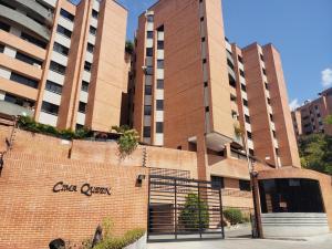Apartamento En Alquileren Caracas, La Tahona, Venezuela, VE RAH: 19-19805