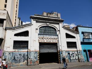 Galpon - Deposito En Ventaen Caracas, Parroquia La Candelaria, Venezuela, VE RAH: 19-19808