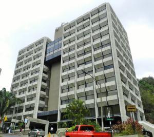 Oficina En Ventaen Caracas, Santa Paula, Venezuela, VE RAH: 19-19874