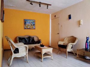 Apartamento En Ventaen Punto Fijo, Puerta Maraven, Venezuela, VE RAH: 19-19873
