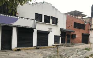 Local Comercial En Ventaen Caracas, Los Chaguaramos, Venezuela, VE RAH: 19-19907
