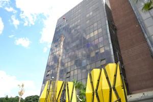 Oficina En Ventaen Caracas, Las Mercedes, Venezuela, VE RAH: 20-10