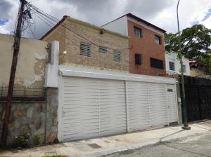 Casa En Ventaen Caracas, Los Cedros, Venezuela, VE RAH: 20-89